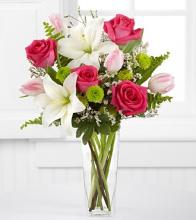 Floral Expressions Bouquet by Better Homes and Gardens
