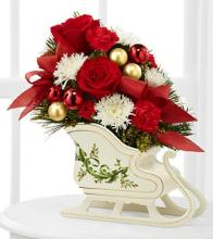 Holiday TraditionsBouquet
