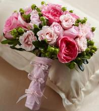The Pink Profusion Bouquet
