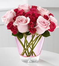 The Perfect Rose Bouquet by Better Homes and Gardens